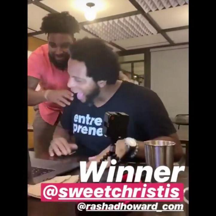 Sweet Christi's 1